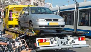 קניית רכב לפירוק